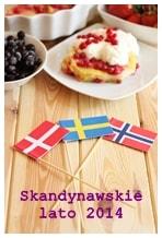 Skandynawskie lato 2014