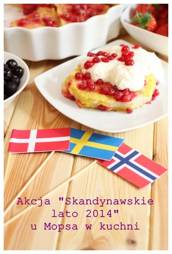 akcja skandynawskie lato 2014