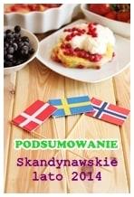 Skandynawskie lato 2014_podsumowanie