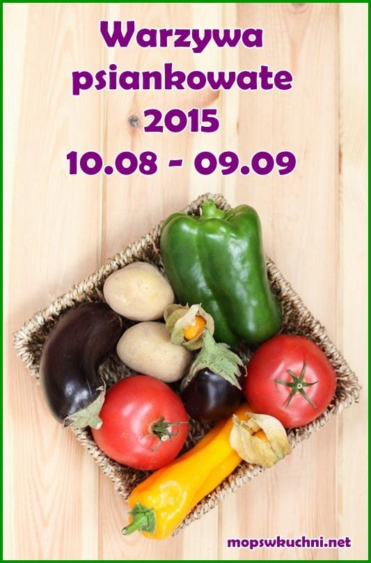Akcja Warzywa psiankowate 2015